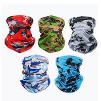 Новый мужской ВС Защита от ультрафиолетовых лучей маска для лица шеи Gaiter ветрозащитный шарф, Многофункциональность для Спорта на открытом воздухе