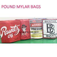 Печенье 16oz 1Lb 1 фунт Mylar Bags Gelatti Snowman Gary Paton Лондон фунт торт Jefe Og Mintz Лимонад зерновой молочный запах