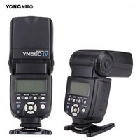 Lampeggia YONGNUO YN560 IV 560IV BASE wireless Flash Speedlite per Pentax DSLR Fotocamera originale1