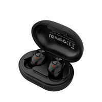 G008 TWS Bluetooth 5.0 Earphones True Wireless Stereo Headphones With Chip APTX Sport Headset IPX7 Waterproof Earbuds
