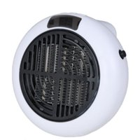 Mini Electric Heater Warm Air Fan Portable Space Home Office...