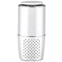 Purificateur d'air purificateur, filtre VRAI 3-en-1, poussière de fumée DANDER DANDER Remover, filtration de bureau à la chambre à la maison, et en option NI1