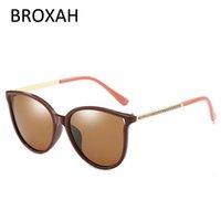 Polarizada óculos de sol Mulheres Marca Desinger Zonnebril Dames Preto Retro Sun Óculos Feminino Driving Gafas Oculos De Sol Masculino