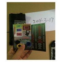 4 cores Islâmicos Pocket Pall Prayer Tapete com Bússola Muslim Oração Tapete JLlyhe MX_Home