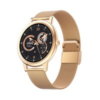 E10 Smart Watch Женщины GPS Tracker Монитор сердечных сокращений Монитор кровяного давления Оксидов DIY Face IP68 Водонепроницаемый SmartWatch Lover Andorid IOS