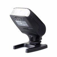 MK-320 TTL Flash Speedlite para Canon Nikon Fujifilm Olympus Panasonic Sony A7 A7R A7S A77 II A6000 NEX-6 A58 A99 RX1