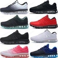 2021 2017 KPU homens mulheres executando sapatos mens ocasional triplo preto branco vermelho caminhando sneakers sneakers treinadores sapato tamanho 36-45