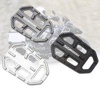 Motocicleta Billet MX ancha clavijas del pie pedales Resto Estribos para R1200GS LC R1200 GS R 1200 GS 2013-2020