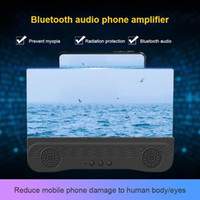 K8 12 Inch Screen Anti- Ultraviolet 4 In 1 Bluetooth Speaker ...