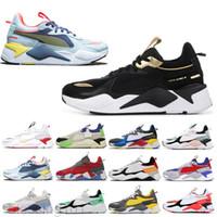 Alta Qualidade Rs-X Reinvenção Toys Mens Mulheres Sapatos Homens Hasbro Transformadores Casuais Mulheres Sports Sneakers 36-45 BT11