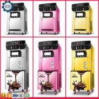 Eismaschine Hohe Kapazität Joghurt zum Verkauf