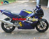 ABS Bodywork Fairing per Honda CBR600 F2 91 92 93 94 CBR600F2 1991 1992 1993 1994 Kit cycing Body CBR 600 Sportbike