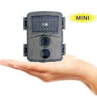 Камеры Mini Hunting Trail Camera / 12MP 1080P Камера / Дикая природа Камера / По