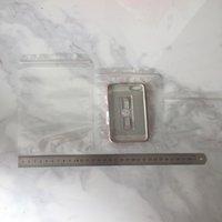 5000pcs / lot 13 * 24cm En plastique universel PVC Package Package Packaging Sac vide pour iPhone12 11 x 8P Plus pour Samsung Galaxy S10 S9 + Coque Coque