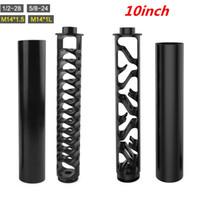 Uniwersalny filtr paliwa Pułapka z rozpuszczalnikiem 1/2-20 1/2-28 5/8-24 6 cali-mały 6 cali-Duży pojedynczy rdzeń aluminium dla Napa 4003 dla Wix 24003