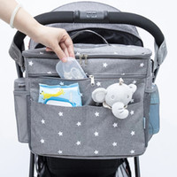 Orzbow Baby Diaper Bags For Maternity Backpack Large Capacity Bags Organizer Baby Stroller Bag Mummy Wet Nappy Bag For Mom Care J1221