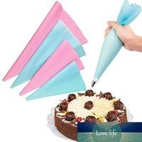 DIY Cupcake Liefert wiederverwendbar 1 stück Küche Gadgets Lebensmittelgrad Kuchen Dekoration Werkzeuge Gebäck Taschen Piping Bag Backen Zubehör