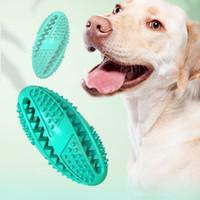 Haustier Hund Spielzeug Silikon Saugnapf Tug Pet Spielzeug Hunde Push Ball Spielzeug Haustier Zahnreinigung Hund Zahnbürste Für Welpen Kleine Hund Beißung Spielzeug