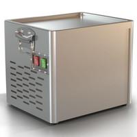 Bester Verkauf Fry Ice Cream Roll Machine Rolled Brating / Gebratene Joghurt Eismaschine 1