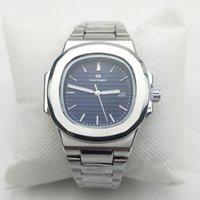 Kingdom Factory Top Verkauf Wasserdichte Uhren Coole Männeruhr Mode Armbanduhren Sport Edelstahl Quarzkalender Herrenuhren Geschenk