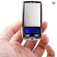 مصغرة مقياس المجوهرات تصميم مفتاح السيارة 200 جرام × 0.01 جرام مقياس المجوهرات الرقمية الإلكترونية المحمولة جيب مجوهرات مقياس 23 N2