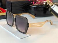 1106 novos óculos de sol high-end popular senhoras moda especial placa superior quadro estilo uv protetor uv óculos quadro completo caixa livre de qualidade superior