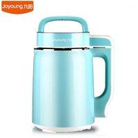 Blender Joyoung DJ06B-DS61SG Soymilk Maker 400ml-600ml misturador multifuncional arroz pasta de soja suco de leite11
