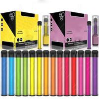 Bang XXL 2000 sbuffi 800mAh Vapes monouso VAPES ELETTRONICA Sigaretta Starter Kit BARS Stick VAPOR Dispositivo di garanzia della qualità