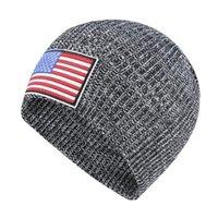 Berretti cappelli lavorato a maglia per le donne Skullcap uomo berretto cappello inverno retro brimless sacco melone tappo di melone di alta qualità hot cny2310