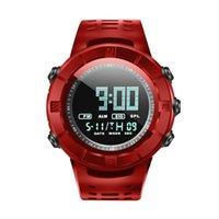 2019 Nowa marka Casual Watch Mężczyźni G Styl Wodoodporne Sporty Wojskowe Zegarki Shock Męskie Luksusowe LED Digital Sports Watch Relogio