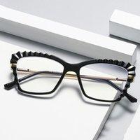 Модные солнцезащитные очки Рамки Прибытие Очки оптом Продам женские очки оптические изготовленные в Китае AB045