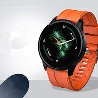 새로운 B7 컬러 화면 1.3 스크린 스마트 시계 운동 심장 박동 혈액 산소 다기능 기술 착용 할 수있는 스마트 팔찌
