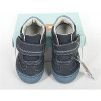 Мужской младенца натуральные кожаные стельки пружины и осенние туфли малыша функциональные туфли размером 20 21 wallvell lj201104