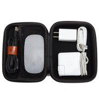 가제 스토리지 데이터 가제트 여행 여행 주최자 케이스 드라이브 USB 플래시 계산기 케이블 디지털 가방 VIBDB