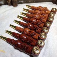 Fumer eau Bong Bookah Accessoire Nouveau Durable Enchase Enchase Enchase Fumer Pipe Tabac Cigarettes Cigarets Cigare