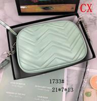 أعلى جودة عالية هامونت حقائب الكتف المرأة الفضة سلسلة حقيبة crossbody حقائب محفظة جودة عالية الإناث رسالة حقيبة GUI45124