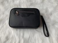 Hag / Vecchio fiore / di alta qualità nuovo designer moda uomini da viaggio sacchetto wc da viaggio donne trucco organizzatore make up borsa 26cm