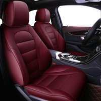 Zhoushenglee Custom Car Seat Covers für Infiniti QX50 QX56 QX80 Q70 QX60 Q50 ESQ QX30 Q50 Q70 Q70 Automobile Zubehör Autositz1