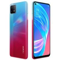 Original Oppo A72 5G Mobiltelefon 8 GB RAM 128 GB ROM MTK 720 Octa Core Android 6,5 Zoll Full Screen 16MP AI 4040mAh Fingerprint-ID-Handy