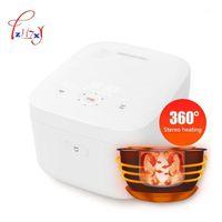 LC-CXWJ001 المنزلية المنزلية الذكية طباخ كهربائي 3L IH طنجرة الأرز موعد موعد توقيت أدوات المطبخ 220 فولت 1 قطعة