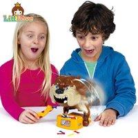 Festa máscaras littlove floco engraçado para fora mau cachorro ossos cartões complicadas brincando jogos para pai-criança criança jogando jogo brinquedos crianças