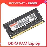 RAMS Kingspec DDR3 8GB 4GB 1333 1600 DDR память памяти памяти для ноутбука 3 1600 МГц ноутбук