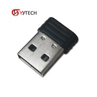 SyyTech Blue-T Wireless Game Controller Special USB 2.4G-Empfängeradapter für T3 T6 T12 S5 Plus Universal