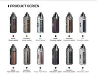 USA Stock LostVape Ursa Quest Multi Kit ecigarette 100W Single 21700 20700 18650 Battery Mod with 7ml 6ml Tank Original
