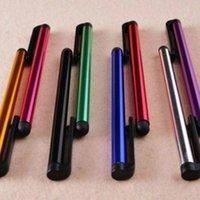 السعة العالمي القلم القلم 7.0 دعوى لسامسونج هواوي لمس القلم للهواتف المحمولة اللوحي ألوان مختلفة