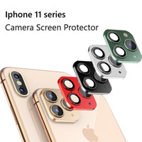 Camera Film Tempered Glass for iPhone 11 Pro Max Camera Lens...
