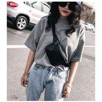 HBP Kovenly PU кожа черная талия сумка женщин дизайнер Фанни пакет модный пояс
