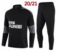 2020 2021 Giacca da uomo Hayden Shelpy Giacca da uomo Gayle Sportwear Tracksuit Football Carroll Pre Match Abbigliamento Townsend Training Shirt Soccer Tshirt