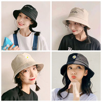 New Womens Female Girls Travel Bucket Beach Sun Hat Fashion ...
