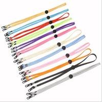 Enfants adultes Anti-perte Masque Masque Corde Extension réutilisable Visage Porte-lunettes Longe Hang On Masques à cordes corde du cou Anti-Slip Sangle LSK1608
